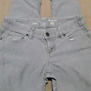 The Limited skinny Leg 917 jeans